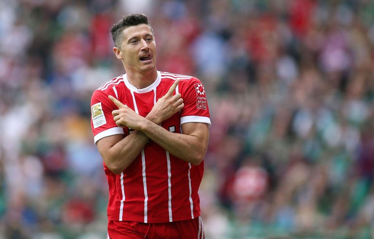 Lewandowski desea abandonar el Bayern