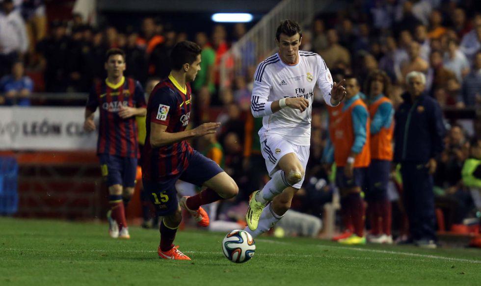 mejor Bale