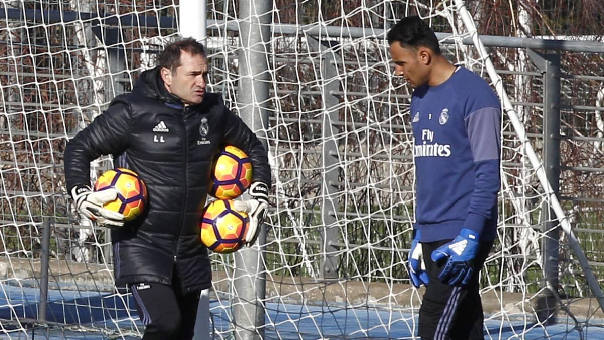 Luis Llopis abandona el Real Madrid y ficha por la Real Sociedad