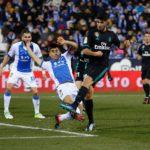 Podcast Leganés 0-1 Real Madrid 5×34 'Marco Golazos Asensio'   Ida cuartos de final (Copa del Rey)