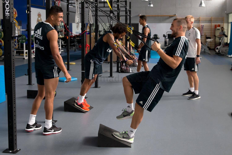 Mateo Kovacic se irá al Chelsea cedido