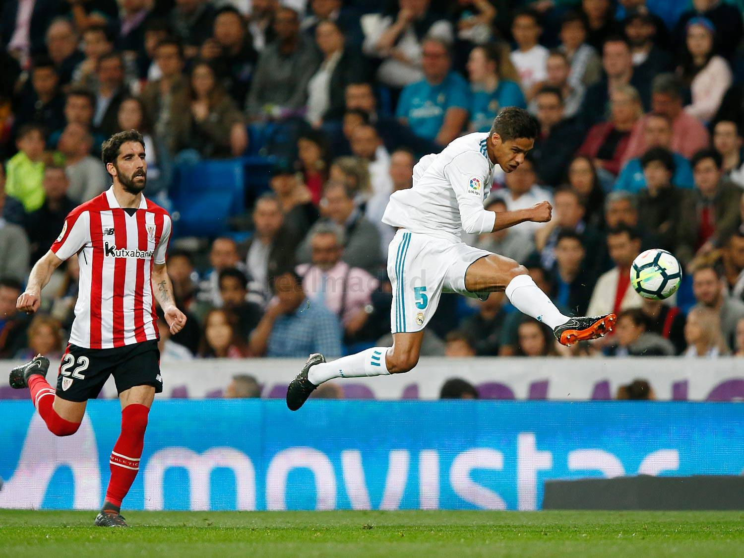 Podcast Real Madrid 1-1 Athletic de Bilbao