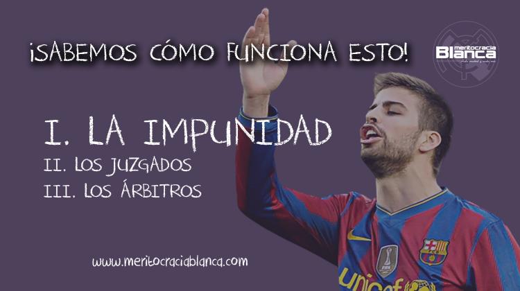 Imagen Barcelona Impunidad