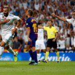 "Podcast Real Madrid 2-0 Barcelona 5×03 ""Real Orgasmo Madrid"""