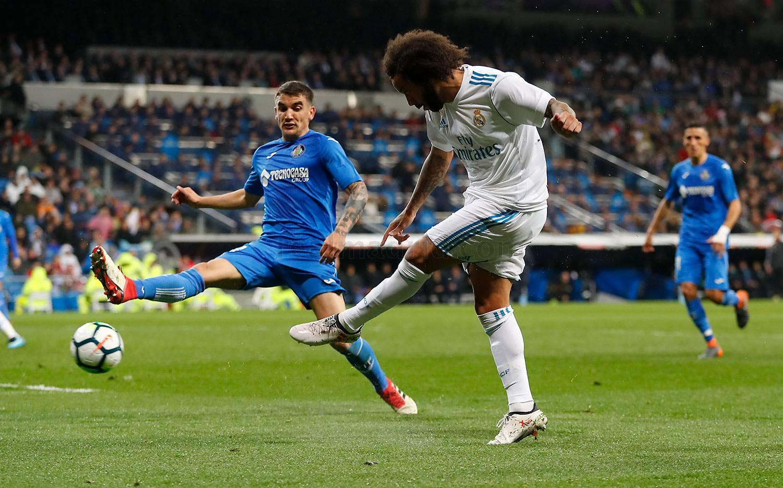 Podcast Real Madrid 3-1 Getafe