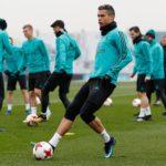 Podcast Especial 10/01/18 'Previa: Real Madrid-Numancia'