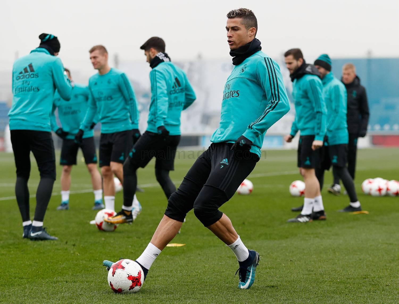 Real Madrid-Numancia
