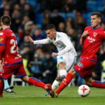 Podcast Real Madrid 2-2 Numancia 5×32 'Límite Vertical'   Vuelta octavos de final (Copa del Rey)