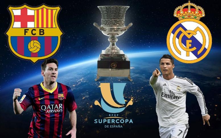 Podcast previa Supercopa de España: Barcelona-Real Madrid