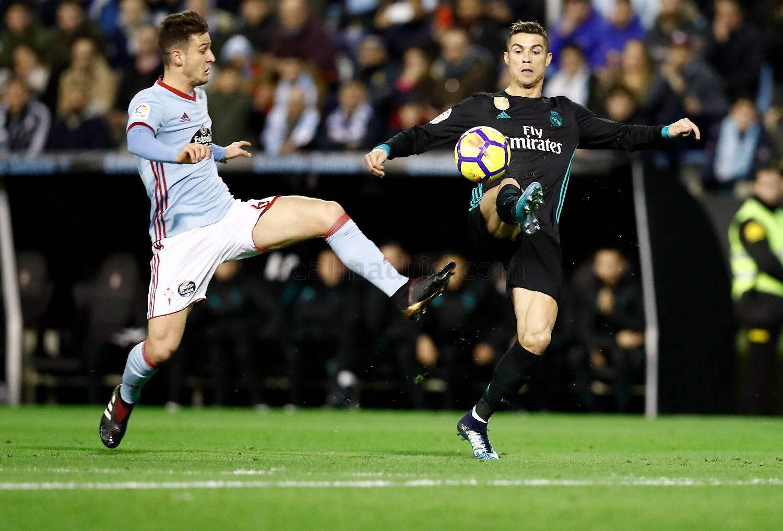 Podcast Celta de Vigo 2-2 Real Madrid
