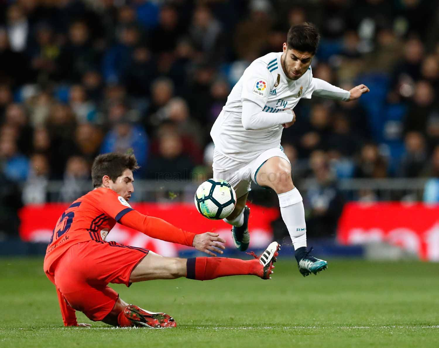 Podcast Real Madrid 5-2 Real Sociedad