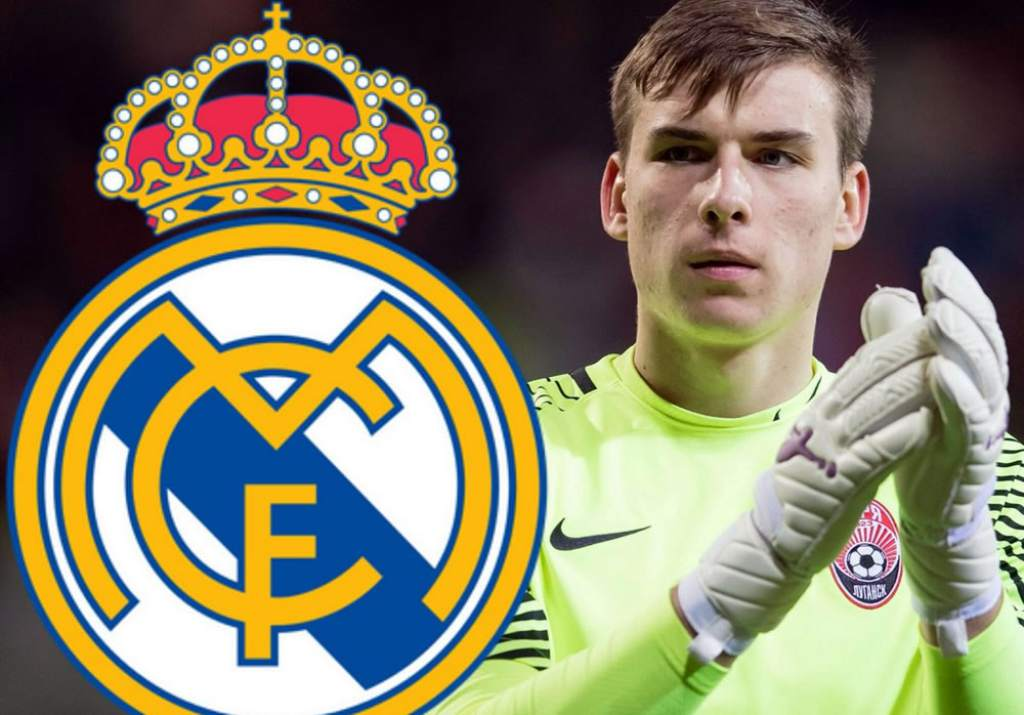 Kovacic pide abandonar el Madrid