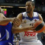 Anthony Randolph se suma a la plaga de lesiones del Real Madrid de baloncesto