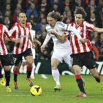Podcast 5×24 'Devuélveme a mi Liga' Athletic de Bilbao 0-0 Real Madrid   Jornada 14 Liga Santander