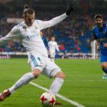 Podcast Especial 01/12/17 'Bale baja para San Mamés'