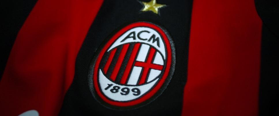 El AC Milán en el Trofeo Bernabéu