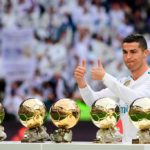Podcast del Real Madrid LHDJ 09/12/17 'Previa: Real Madrid – Sevilla'  Cristiano Ronaldo alza su 5º Balon de Oro