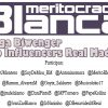 I Liga Biwenger Top Influencers Real Madrid