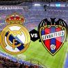 Previa Real Madrid-Levante | Jornada 9 Liga Santander