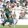 Notas Real Madrid 0-2 Real Betis | Jornada 38 Liga Santander